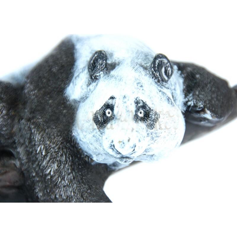Панда На Ветке