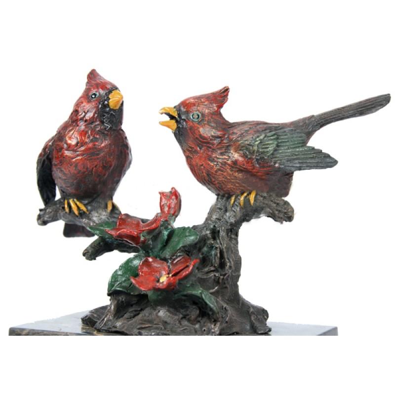 Птички Воркуют