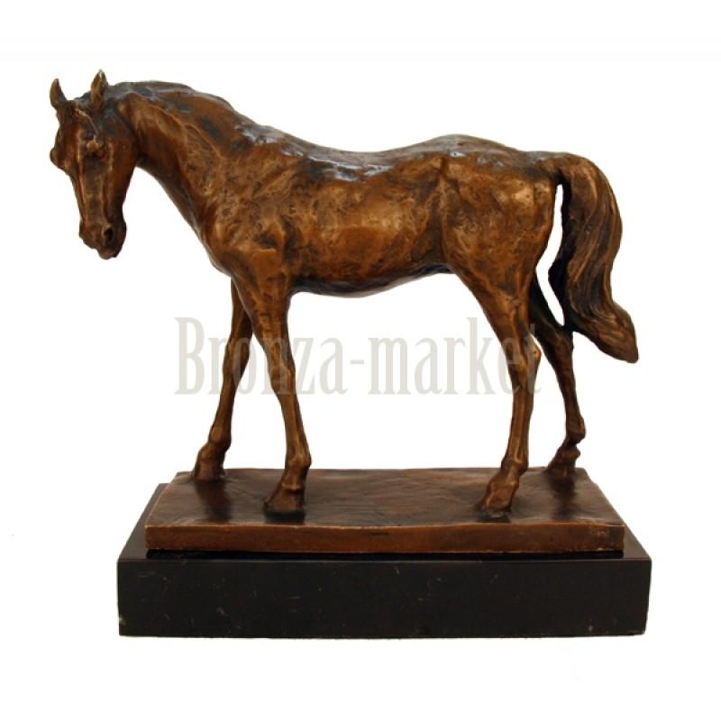 Лошадь большая
