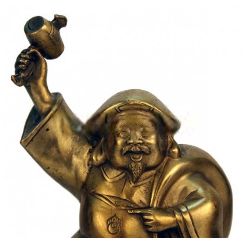Бог Торговли - Дайкоку