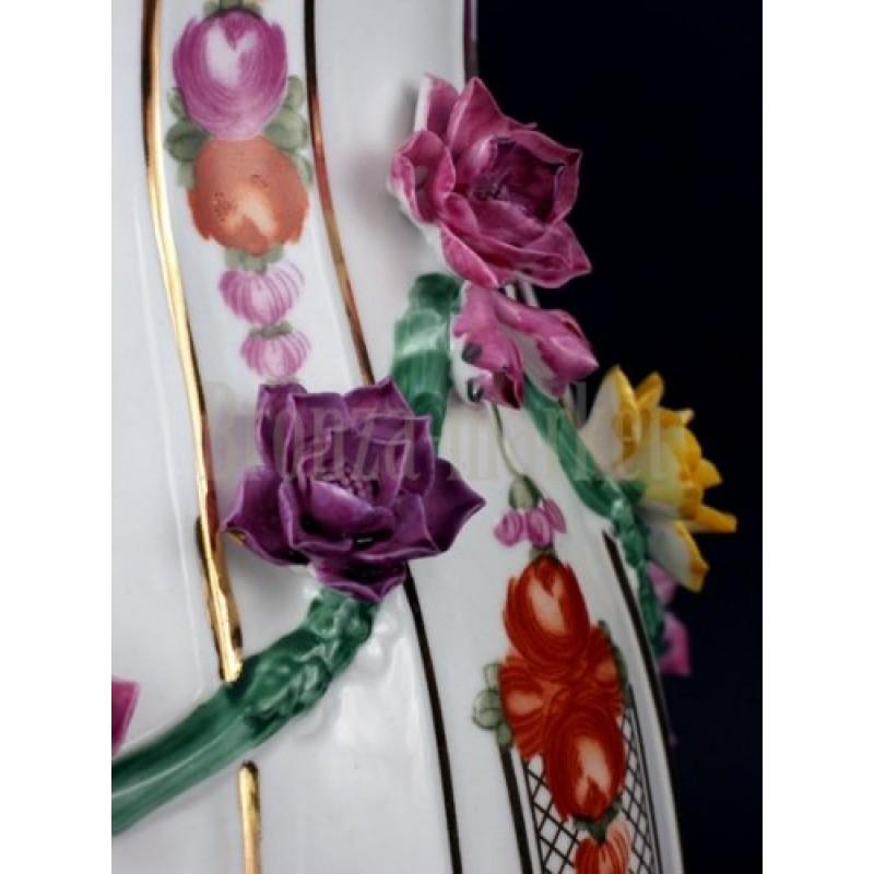 Ваза Розовая ваза